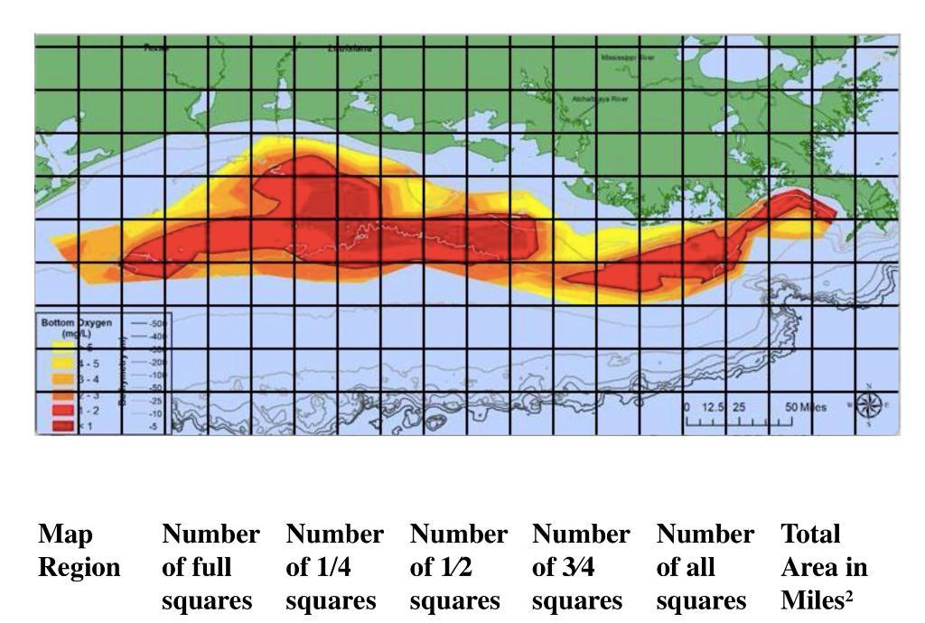 Achat Bottom bxygen (md) -50 20 3.5 -4 -10 25 50 Mes 12.5 25 LLLLLL -10 5 1 Map Region Number Number Number Number Number Tot