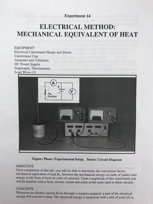 heat exchanger thermodynamics