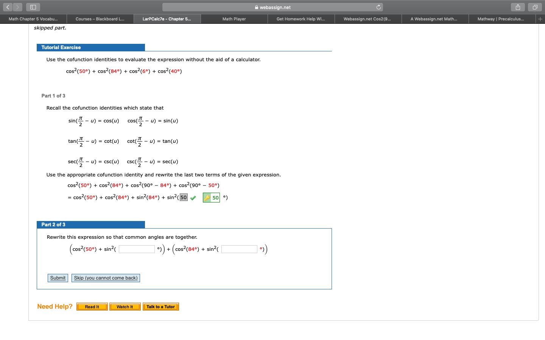 Solved: Webign.net Courses -Blackboard L... Webign.n ... on