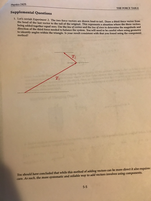 physics principles and problems chapter 9 supplemental problems