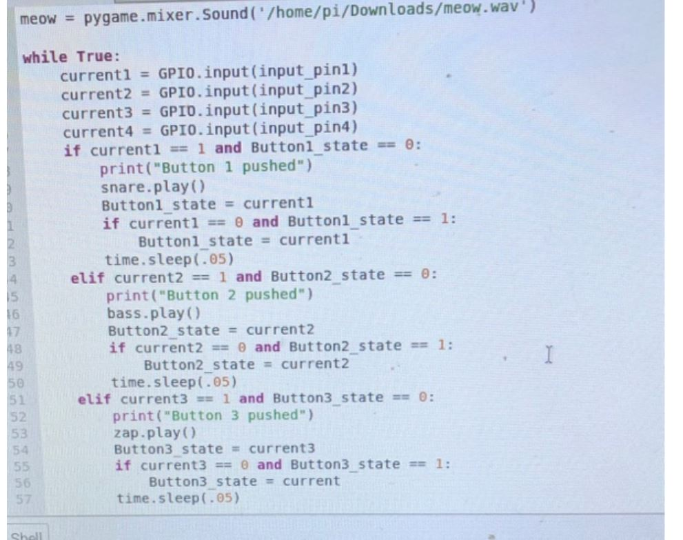 Solved: The Code Is Written In Python  If I Run It And Pus