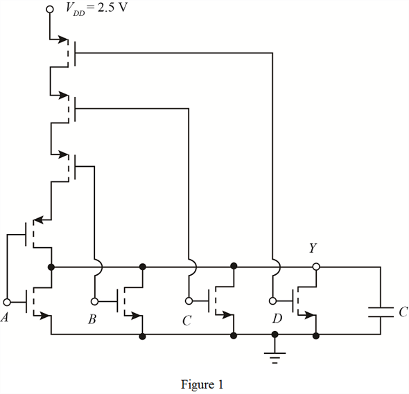 Solved: Draw the circuit schematic of a four-input NOR gate ... on and gate schematic, molecular logic gate, differential amplifier schematic, nand logic, and gate, counter schematic, bandpass filter schematic, xor cmos schematic, xnor gate, full adder schematic, shift register schematic, op-amp schematic, standard cell, or gate schematic, toffoli gate, logic gate schematic, nor logic, series circuit schematic, xnor gate schematic, xor gate, logic gate, xor gate schematic, or gate, nand gate, inverter schematic, sheffer stroke, gate equivalent, not gate schematic,