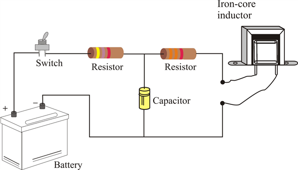 Pictorial Diagram Of Figure, Pictorial Wiring Diagram