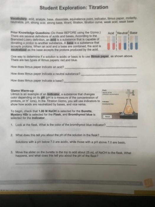 Chemical Equations Gizmo Worksheet Answer Key - Tessshebaylo