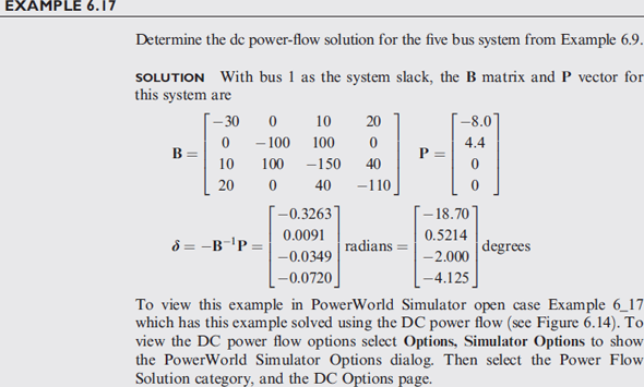 Solved Open Powerworld Simulator Case Problem 1 Which Models Chegg Com