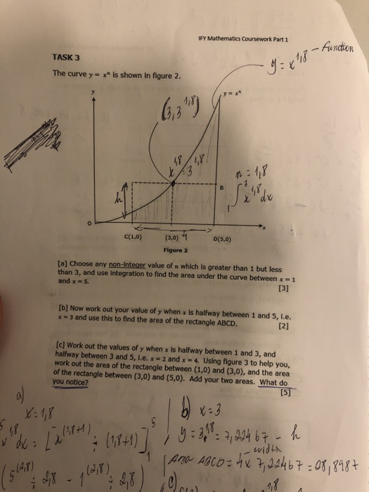 Maths coursework questions essay middle school contest