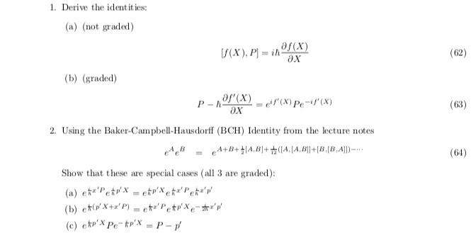 Advanced Physics Recent Questions   Chegg com