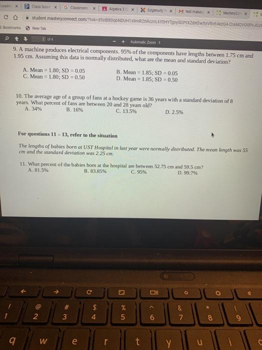Solved: * 0 Marks + Cisco Carucom Algebra 20 X X Edgenuity ...