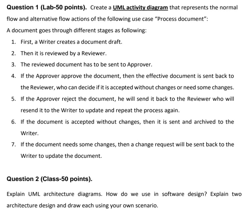 Solved I Need The Answers For Q1 And Q2 Here Are Some Exa Chegg Com