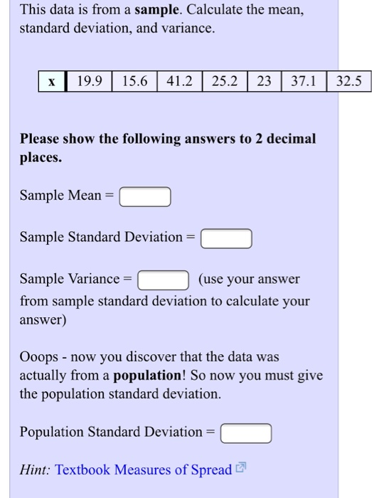 Statistics And Probability Recent Questions | Chegg com