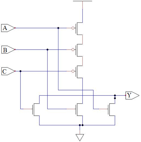 images?q=tbn:ANd9GcQh_l3eQ5xwiPy07kGEXjmjgmBKBRB7H2mRxCGhv1tFWg5c_mWT Draw The Circuit Diagram Of And Gate Using Cmos