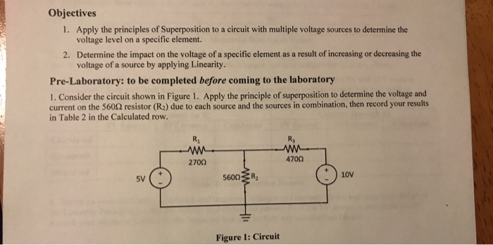 Parallel in multiple sources voltage electricity