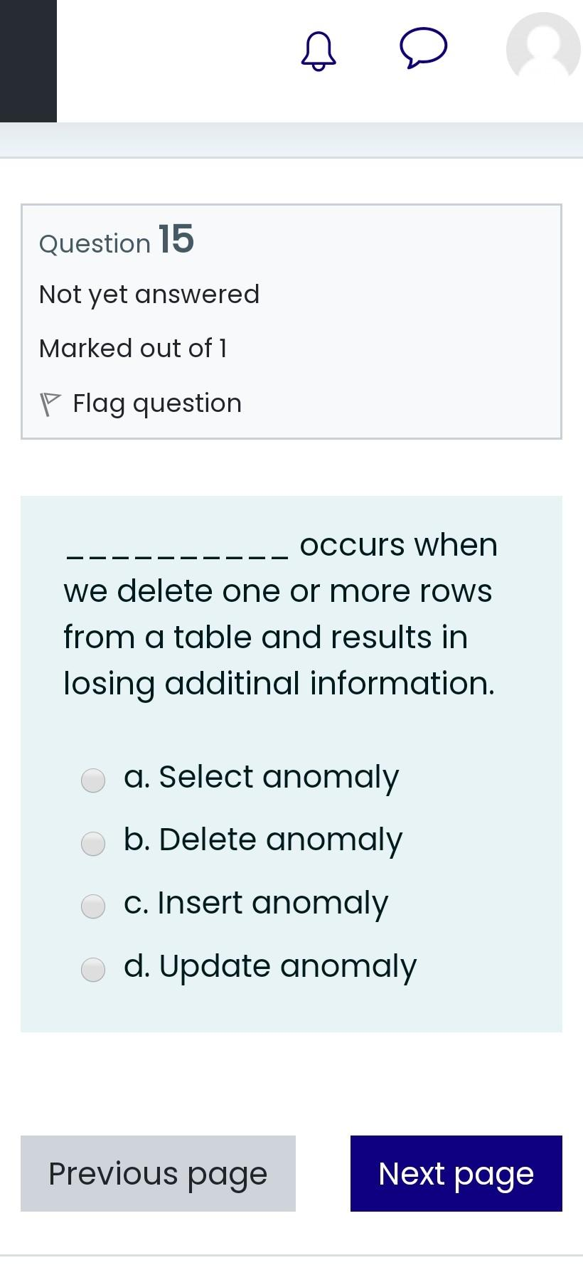 o Question 177 Not yet answered Marked out of 17 Flag  Chegg.com