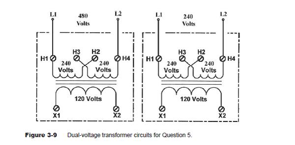 480 Volt Transformer Wiring Diagram - Wiring Diagram Networks