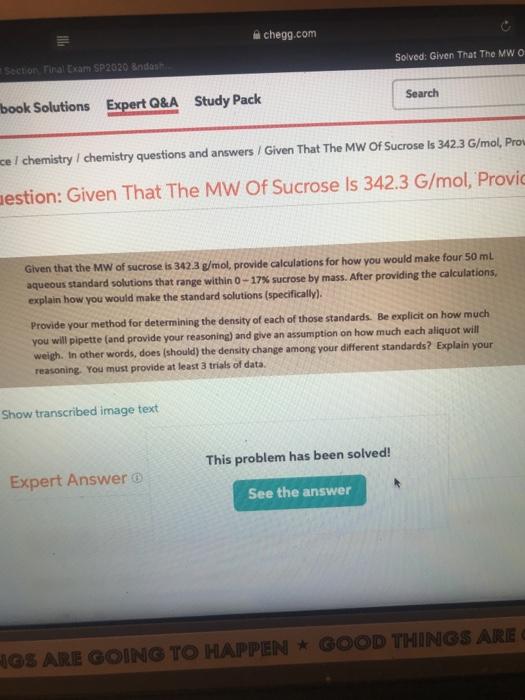 Chegg Com Section Final Exam Sp2020 Ndash Solved Chegg Com