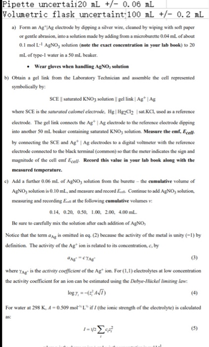 calculate the agt concentration cag