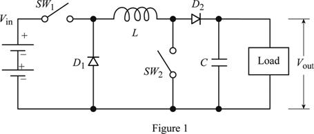 definition of buck boost converter chegg com Auto Transformers Wiring Diagram