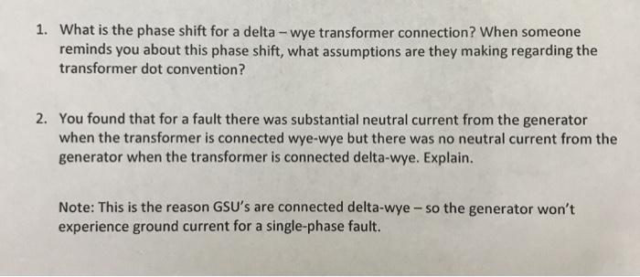 Delta Wye transformator hook up beroemdheden dating NHL spelers