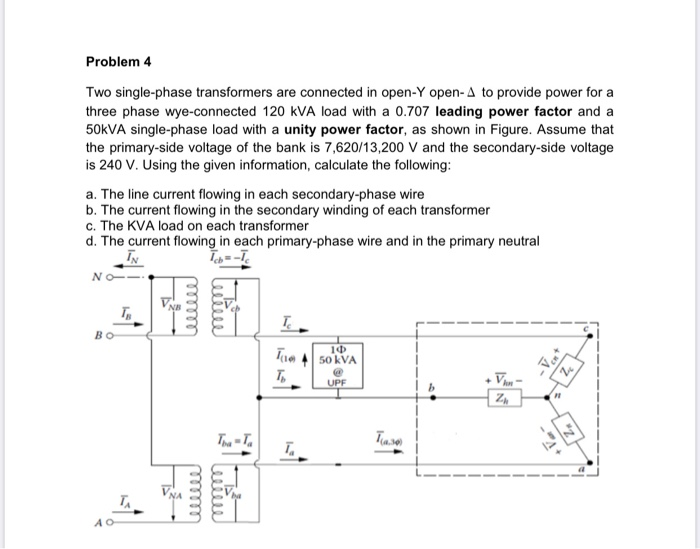 Problem 1 uming An Open - Y Primary And An Open ... on 3 phase power metering 2 transformer, single phase transformer diagram, step up transformer diagram, 3 phase phasor diagram, 3 phase y diagram, electrical transformer diagram, 3 phase angle meter, 3 phase voltage, 3 phase wye wiring, power pole transformer diagram, 3 phase transformer formulas, 3 phase 480v distribution panel, 3 phase pad-mounted transformer, ct transformer connection diagram, current transformer diagram, 3 phase power diagram, transformer vector group diagram, 3 phase wiring schematic, auto transformer diagram, 3 phase step down transformer,