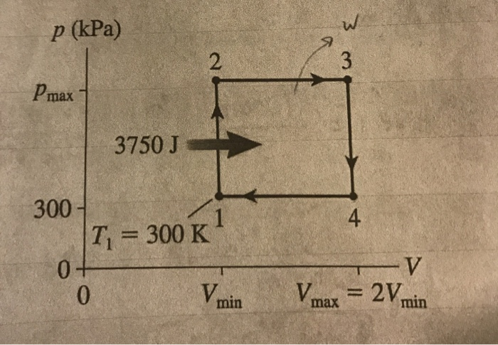 Solved: 4) [35 Pts] A Heat Engine Using 1.0 Mol Of A Monat ... on vmax headlight, yz250 engine diagram, vmax motor, vmax battery, phazer engine diagram, venture engine diagram, vmax turbo,