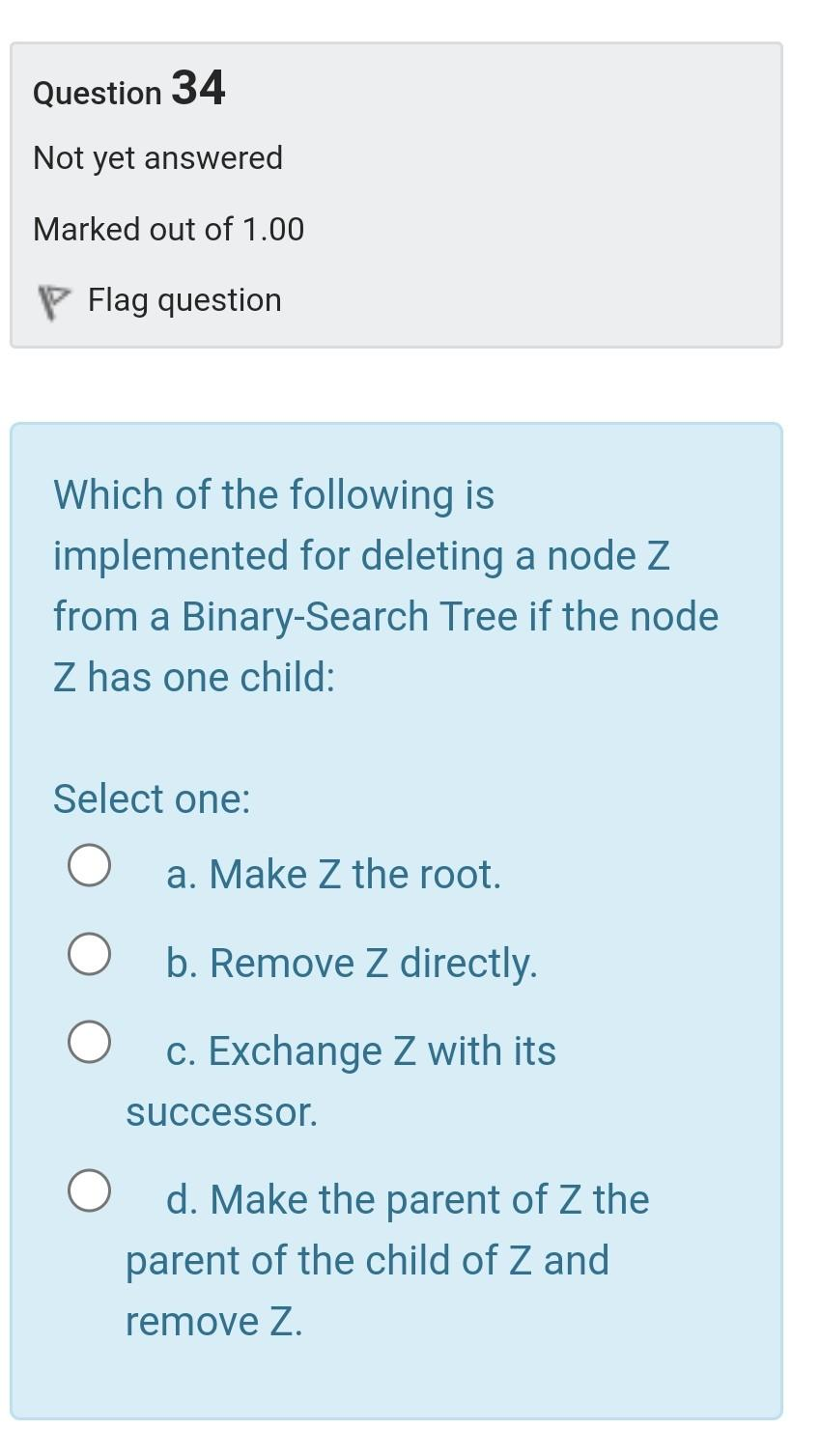 Question 177 Not yet answered Marked out of 17.17 Flag  Chegg.com