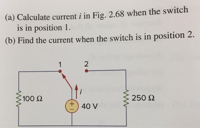 Electrical Engineering Recent Questions | Chegg com