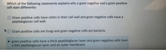 Solved: All Of The Following Are True Of Glycolysis Except