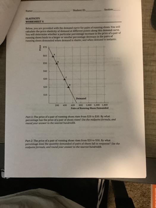 31++ Worksheet on elasticity answers key Info