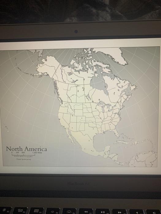 North America 250 000 1000 80 GOO