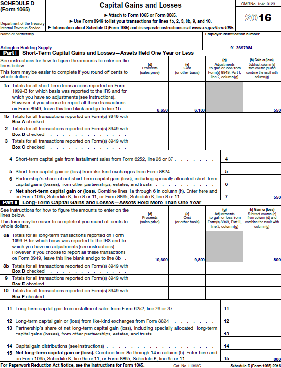 form 1065 b-1 instructions  10. These book/tax differences are also separately-state ...
