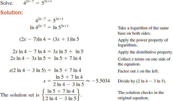 Solved: For Exercise, Solve The Equation. Write The Solution Set W...  Chegg.com