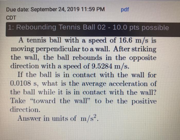 Solved: Pdf Due Date: September 24, 2019 11:59 PM CDT 1: R