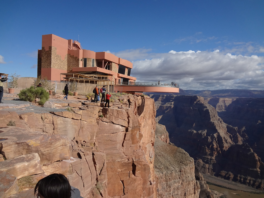 Solved The Grand Canyon Skywalk The Grand Canyon Skywalk O