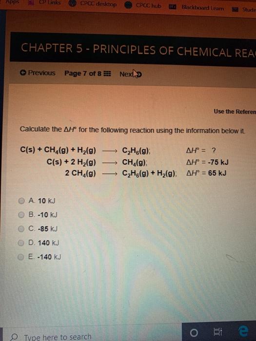 cpcc blackboard learn
