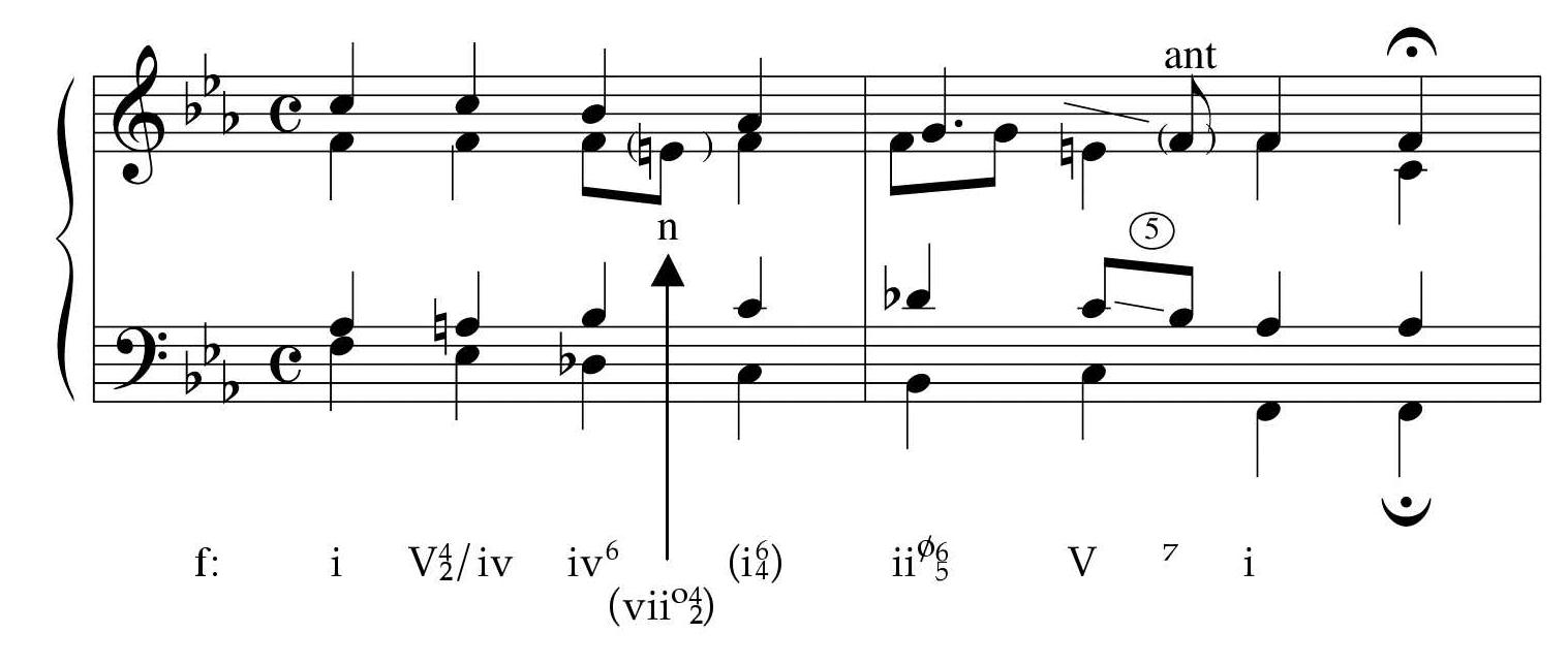 Chapter 16.2 Solutions | Tonal Harmony 6th Edition | Chegg.com
