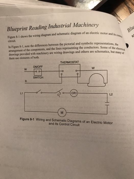 Solved: Blueprint Reading Industrial Machinery SECTION IV:... | Chegg.comChegg