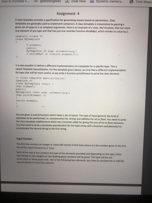 Class Assignment Template from media.cheggcdn.com