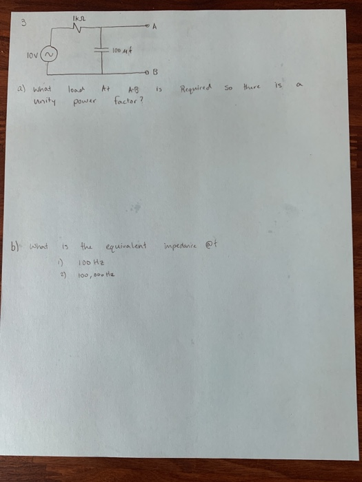 Solved: Ik A 100 Ut Iov но в A) What ON A+ Is There Is So ... | Chegg.com