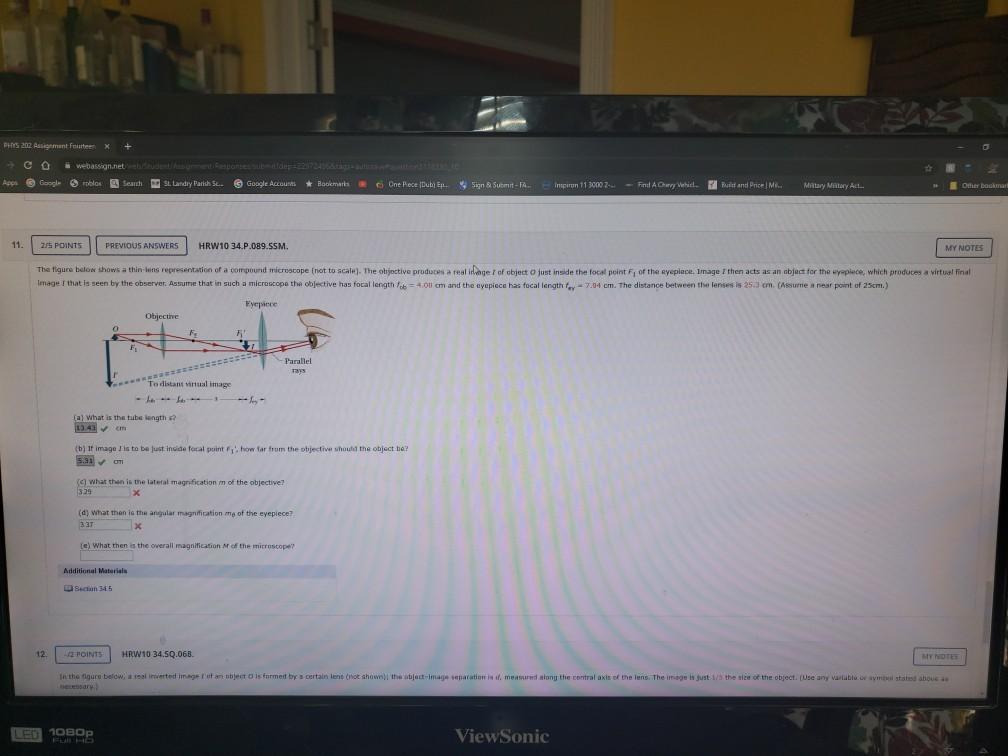 Solved W C A Ebassign Net Student Assetresponseguridepa 2