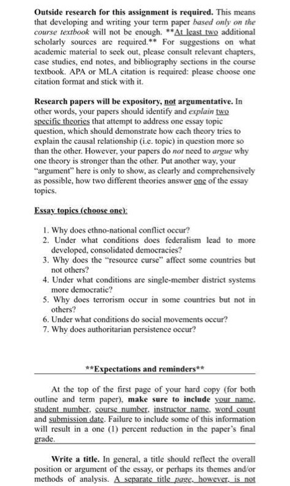 Course work writers service us