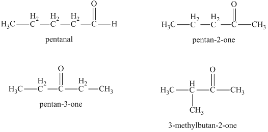 C5h10o Isomers
